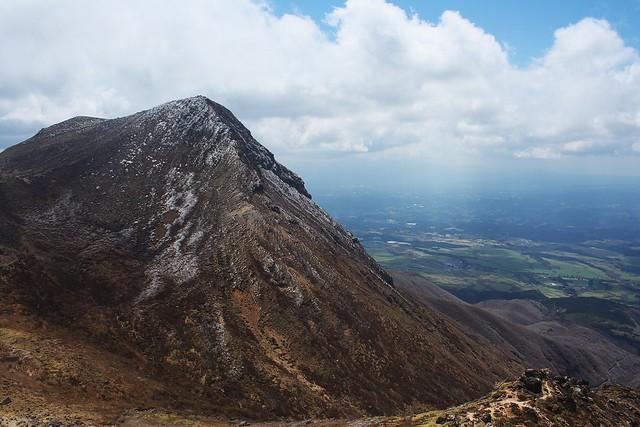 Mt. Kuju (久住山)