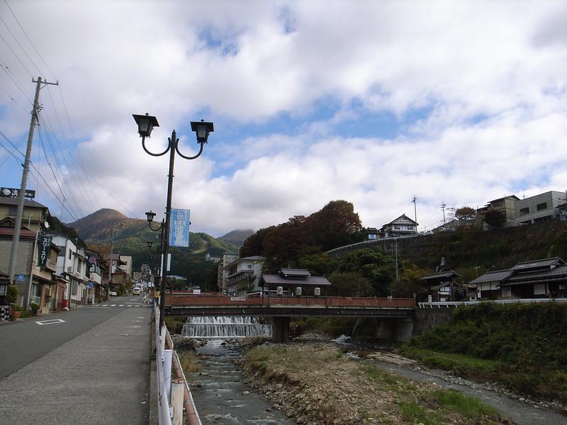 湯田中渋温泉